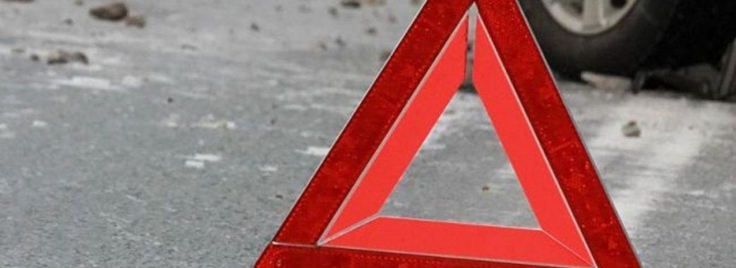 Винуватці ДТП втекли з місця пригоди на вкраденому велосипеді