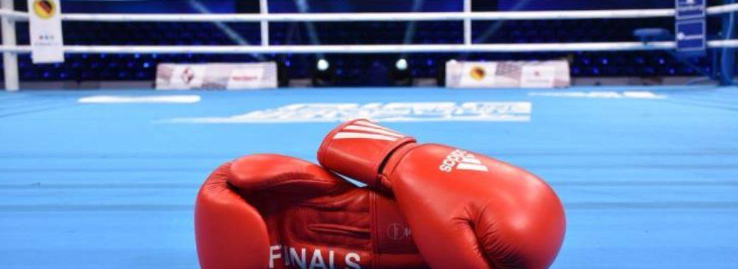 Львів'яни вибороли дві медалі Кубка України з боксу