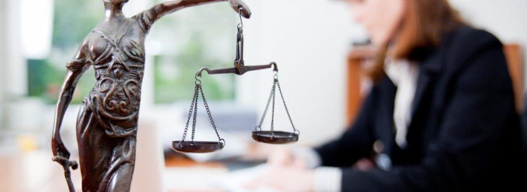 Випускники-юристи мають дуже низький рівень знань