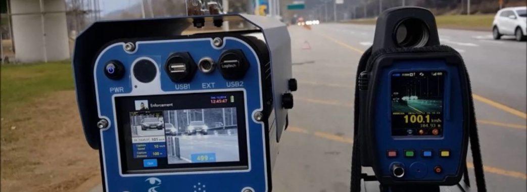 І нам радарів: як на Львівщині просять поліцію контролювати швидкість авто