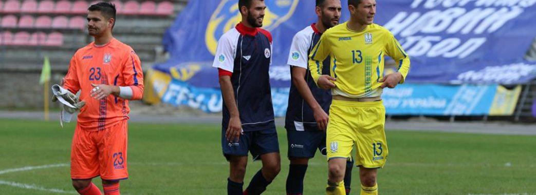 Львівські футболісти припинили боротьбу за єврокубок