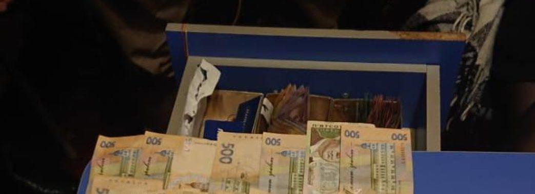 Арешт або застава 88 тисяч гривень
