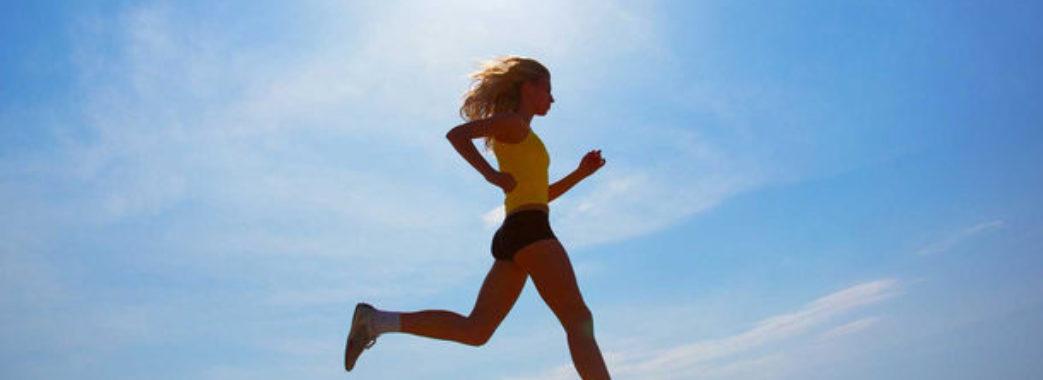 Чому спорт зробить вас щасливішими