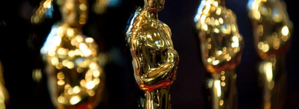 Український фільм позмагається за «Оскар»