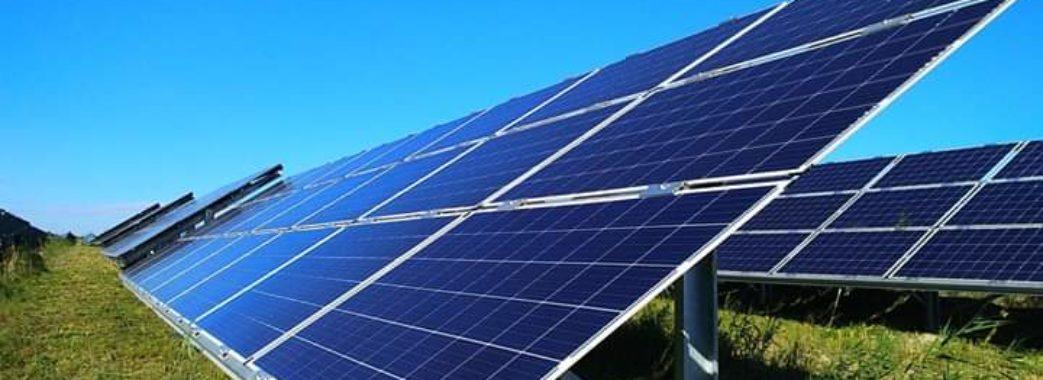 На Львівщині будують найбільшу сонячну електростанцію Західної Європи