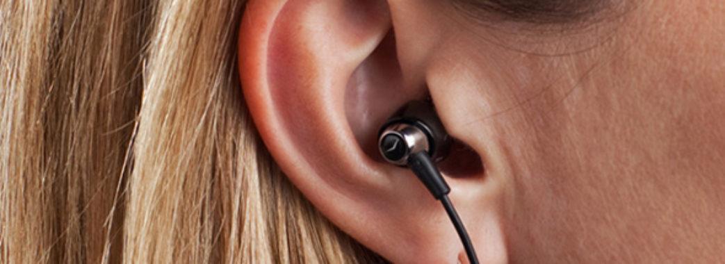 Бережіть слух: Уляна Супрун попереджає