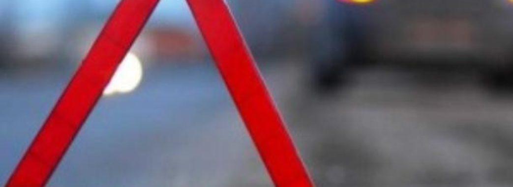 Винуватця смертельної ДТП у Яворові затримали