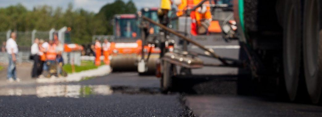 Стало відомо, які місцеві дороги на Львівщині відремонтують цього року