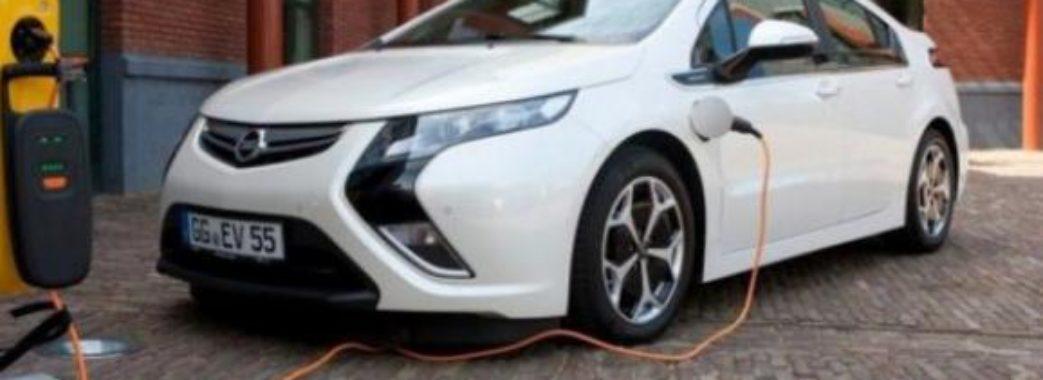 Електрокари позбудуться пільг