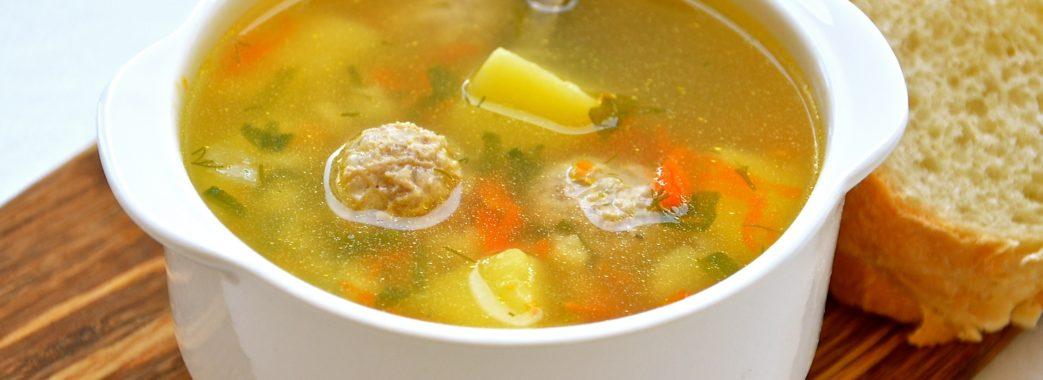 Життя без супу існує, – Супрун