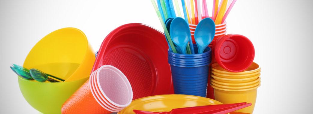 Одноразовий пластик таки заборонять