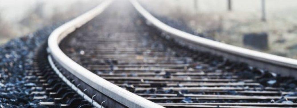 На Стрийщині юнак потрапив під потяг