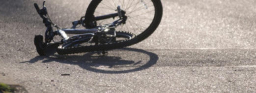 Їхав на велосипеді і помер
