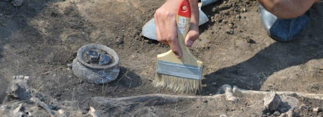 На Львівщині проведуть розкопки розміром з 14 футбольних полів