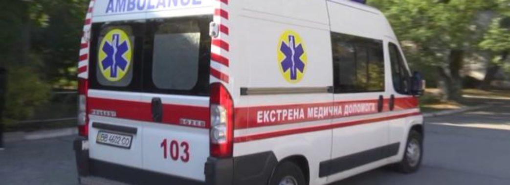 Під час виступу Ніка Вуйчича у Львові помер підліток