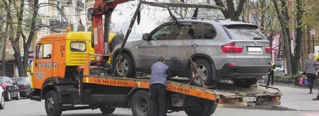 У Львові бракує інспекторів паркування