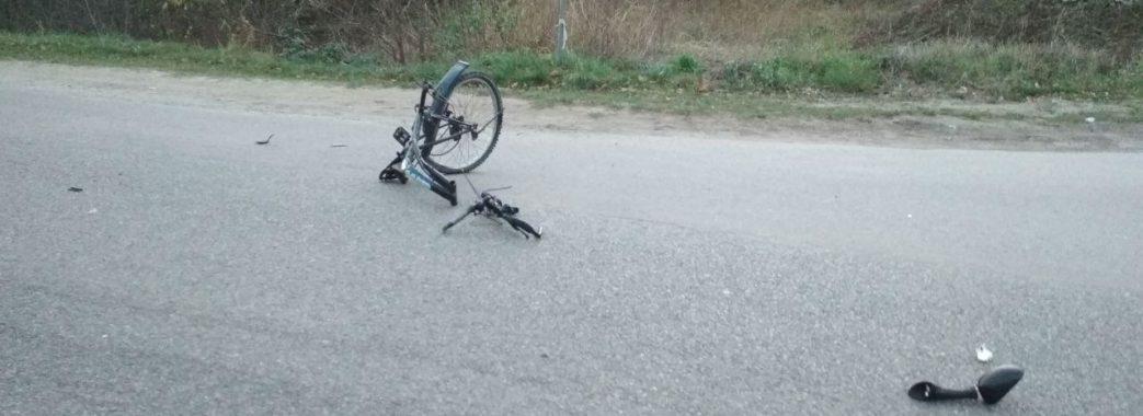 На Яворівщині внаслідок ДТП загинули дві людини