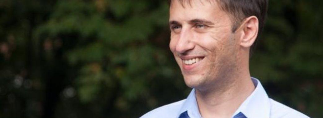 На мовному фронті Святослава Літинського ще одна перемога