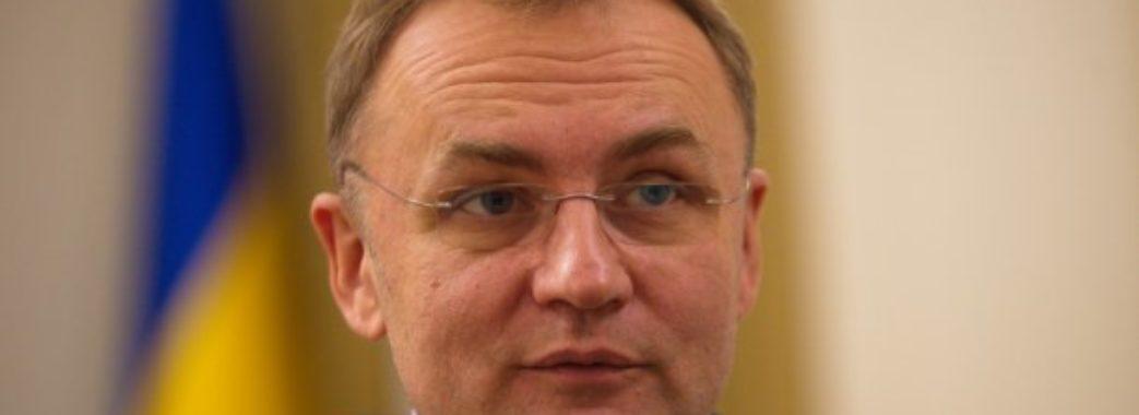 """Садовий про Тимошенко: """"Жодної щирості тут немає"""""""