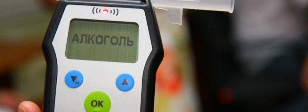 Неповнолітній, без документів та напідпитку: поліція зупинила скутериста