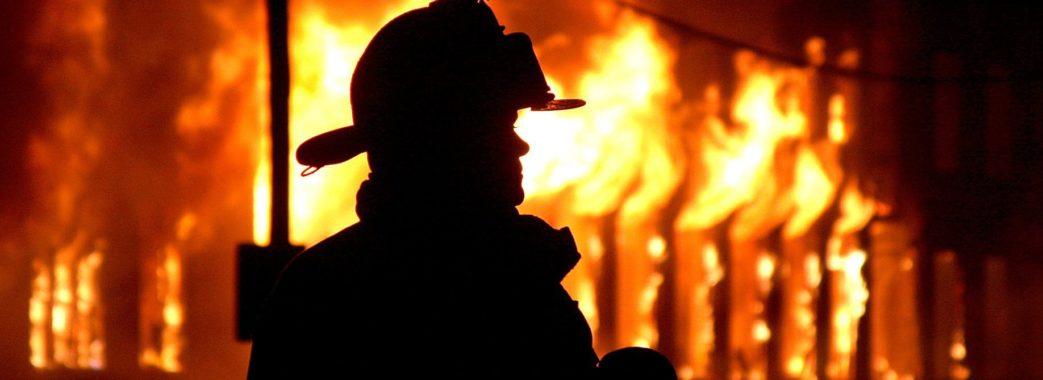 У Радехові пожежники врятували життя матері та трьох її дітей