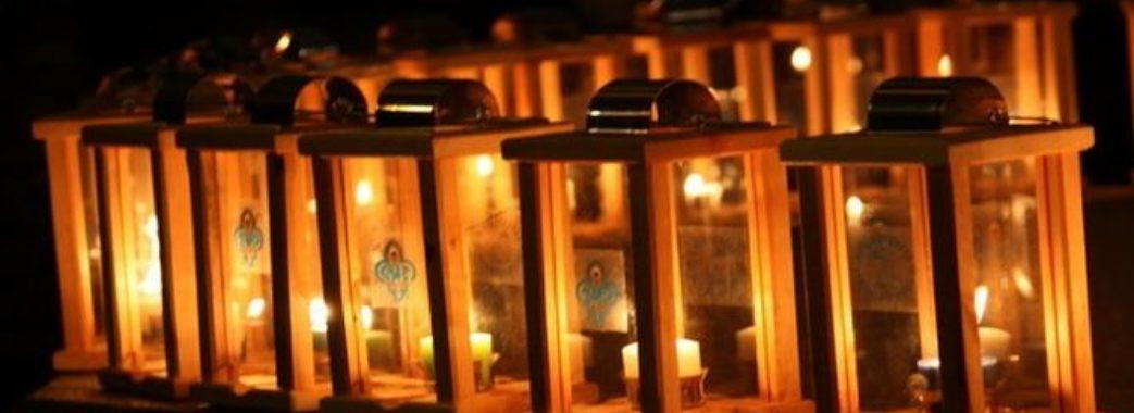 Цієї неділі у львівському Соборі винесуть Вифлеємський вогонь