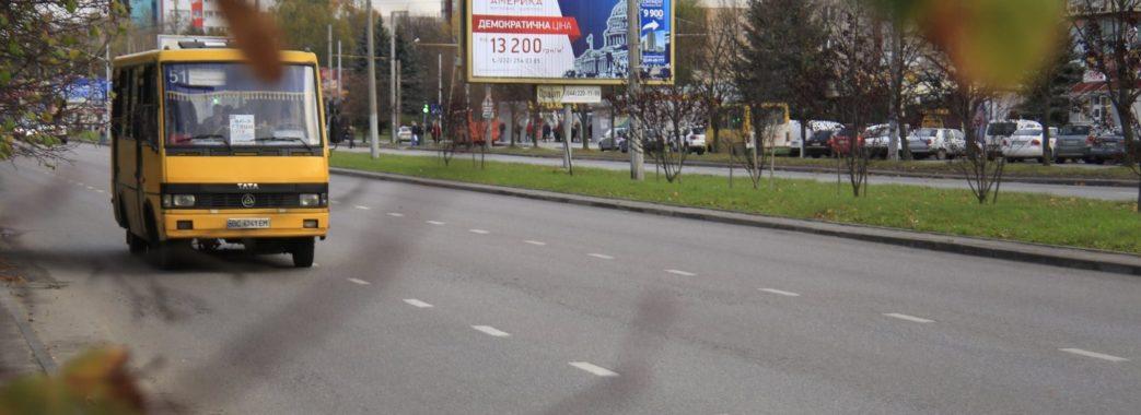 Перевізники Львова не виключають зупинки транспорту у місті