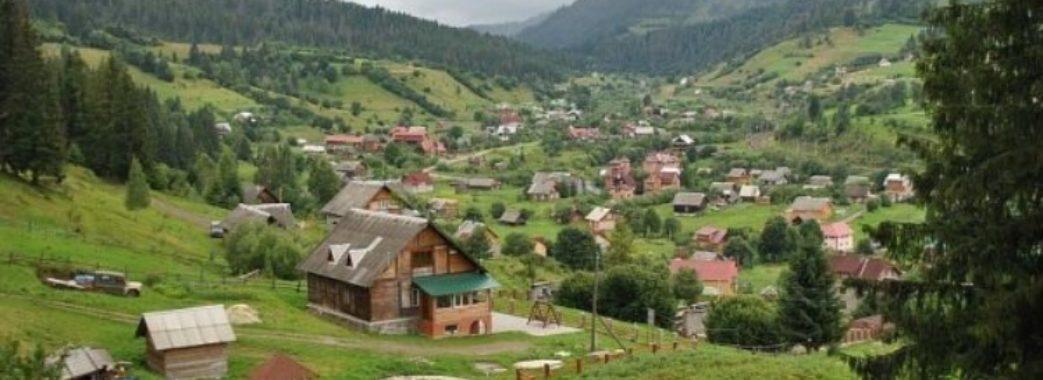 У Славську більше не використовуватимуть поліетилен