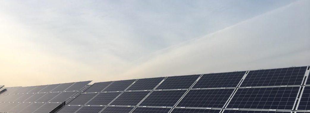На Львівщині відкрили енергоострів