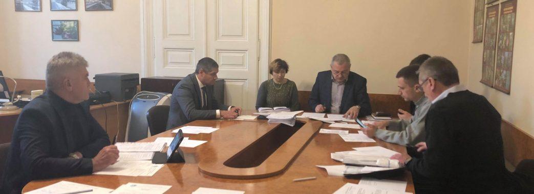 """Комісію по """"Галсільлісу"""" зірвали відсутні депутати"""