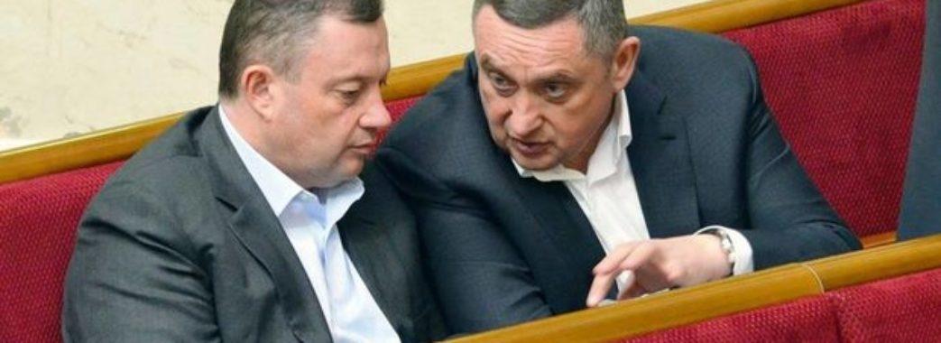 Дубневича можуть позбавити депутатської недоторканості