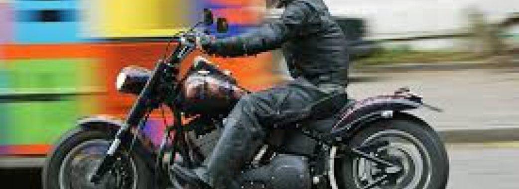 17-річний мотицикліст загинув на Яворівщині