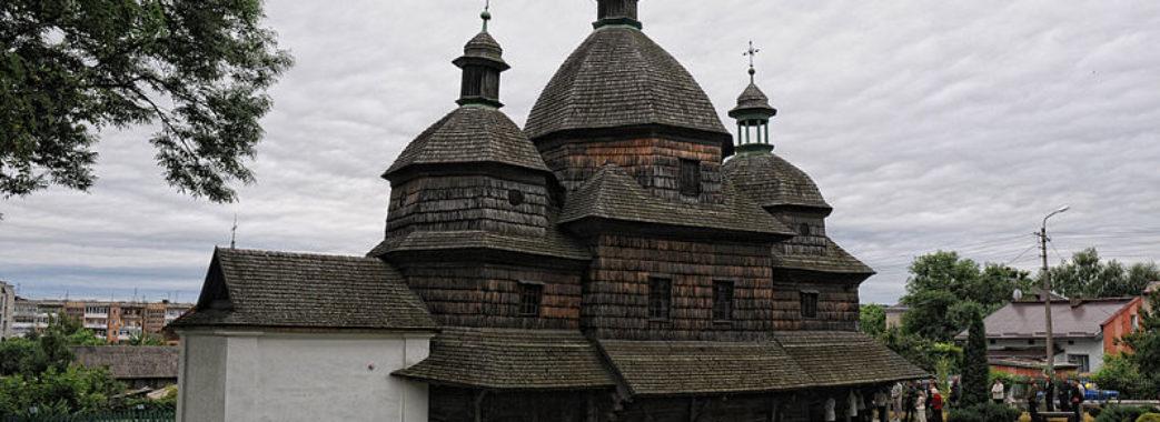 Церква Пресвятої Трійці у Жовкві: потрібна повна реставрація