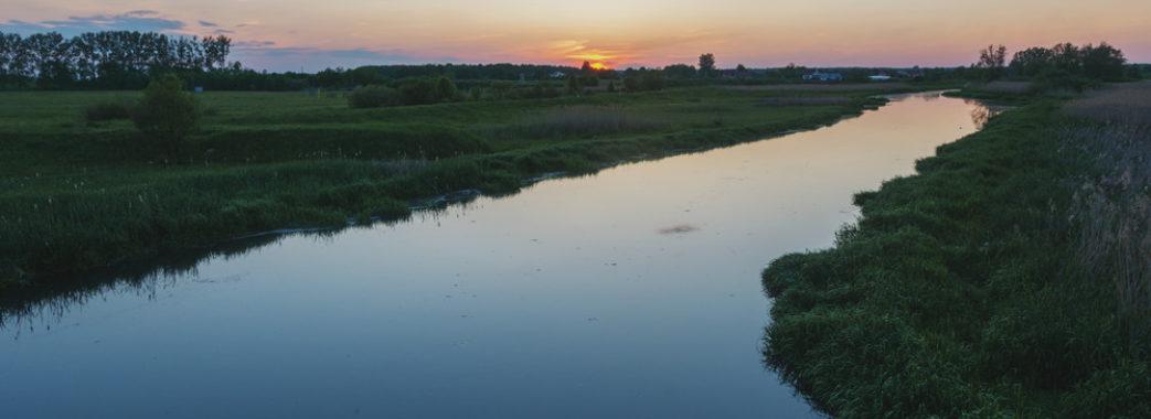 На Львівщині – заборона вилову риби на зимувальних ямах