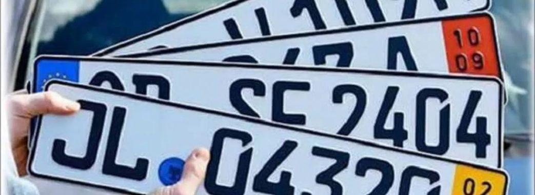 Учасники «АвтоЄвроСили» припиняють блокування доріг