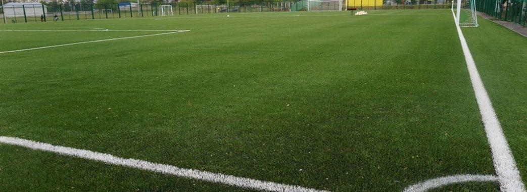 «Рух» без шансів капітулював в матчі з «Дніпром-1»