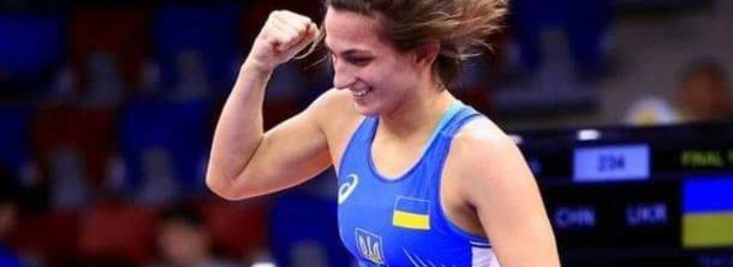 «Важко завжди доводити, що найсильніша в світі» – Юлія Ткач про бронзу чемпіонату світу