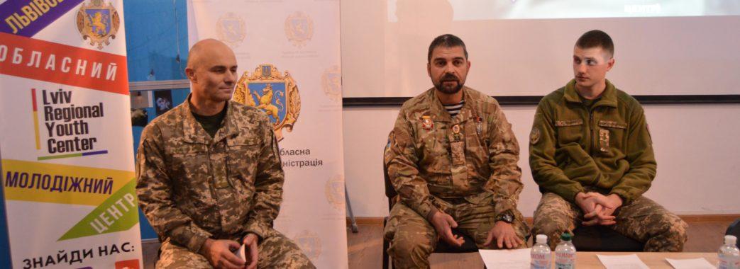 """Тимур Баротов: """"Вони стріляли, щоб вбити українців"""""""