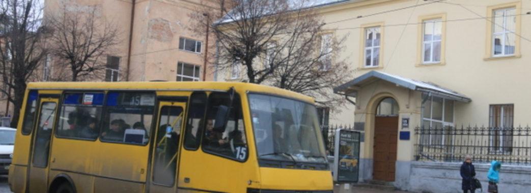 Мерія Львова не погоджувала нових тарифів на проїзд