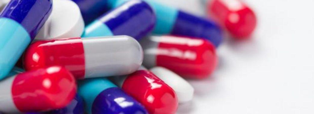 У Мінздоров'я розповіли, як не можна вживати антибіотики