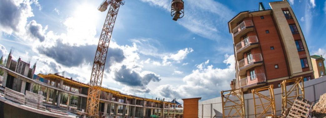 У Львові будуватимуть спорткомплекс та підземний паркінг
