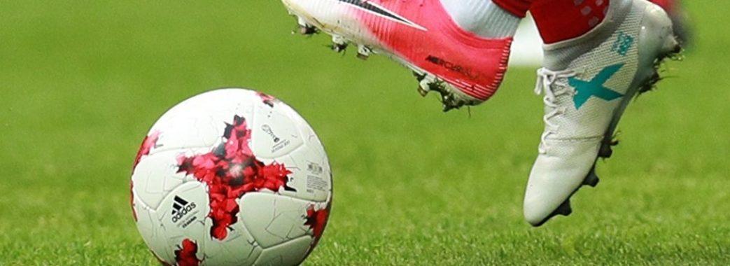 «Рух» зганьбився в матчі з «Оболонню-Бровар»