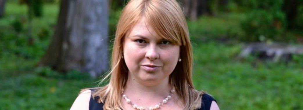 Померла активістка Катерина Гандзюк, яку облили кислотою