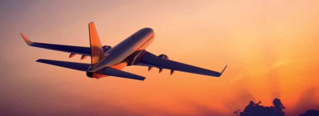 Лоукост Ryanair проводить шалений розпродаж квитків