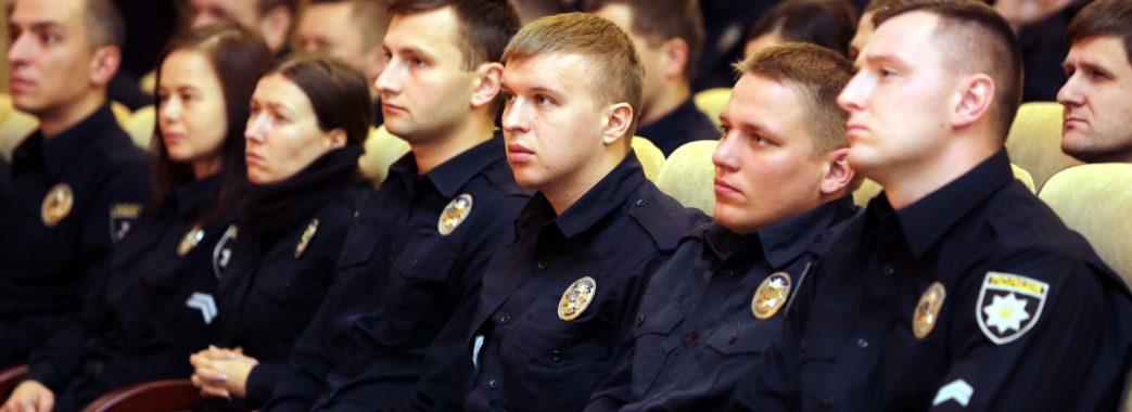 Поліцейським збільшать зарплату і допоможуть з орендою житла