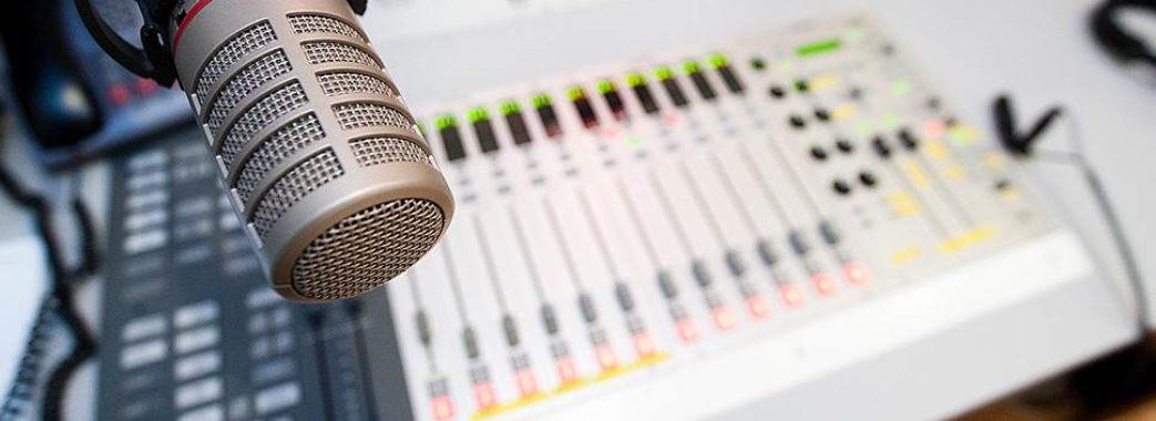 На радіо буде мінімум 35% пісень українською