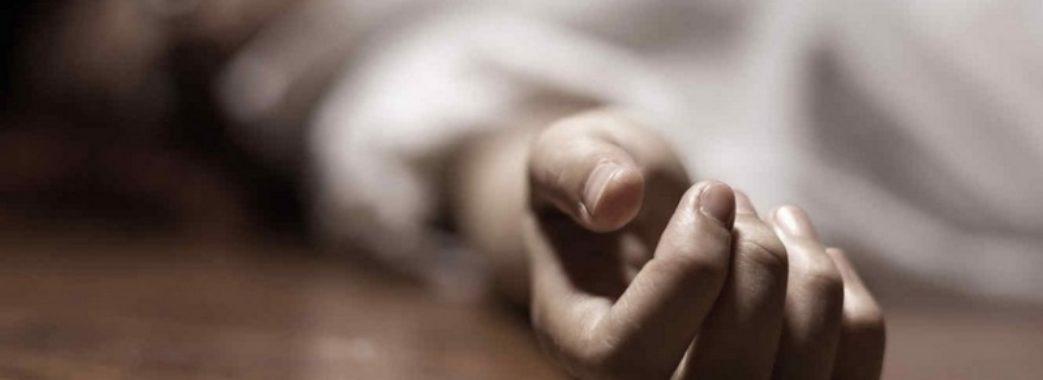На Дрогобиччині знайшли тіло чоловіка