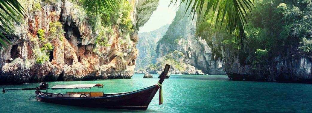 У Таїланд – без віз