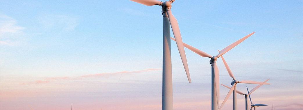 На Яворівщині на 20 гектарах землі збудують вітроелектростанцію