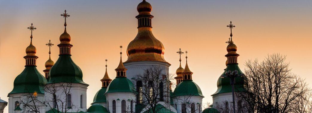 «Створили Українську помісну церкву – без Путіна, без Кирила» – Петро Порошенко